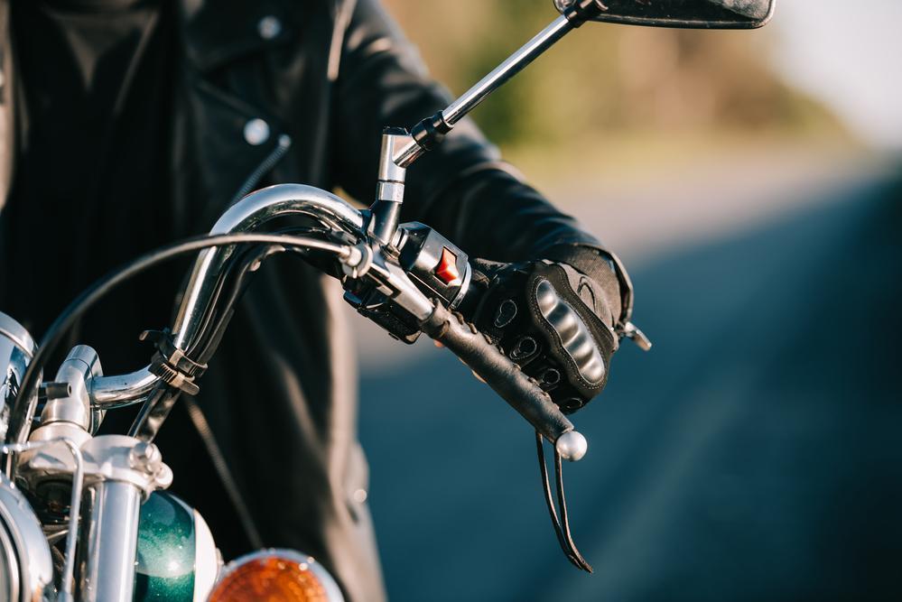 caracteristicas de una motocicleta