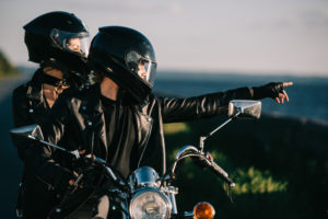intercomunicadores para motos
