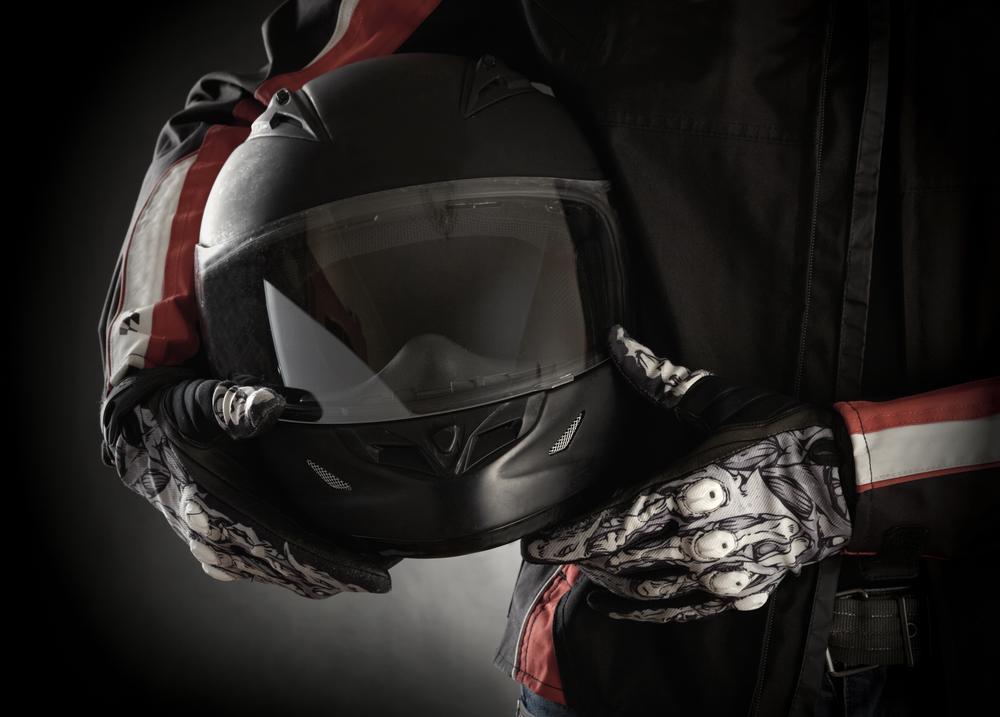 Tipos de cascos de moto | ¿Cuál es más seguro?