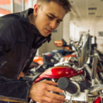 motos de segunda mano