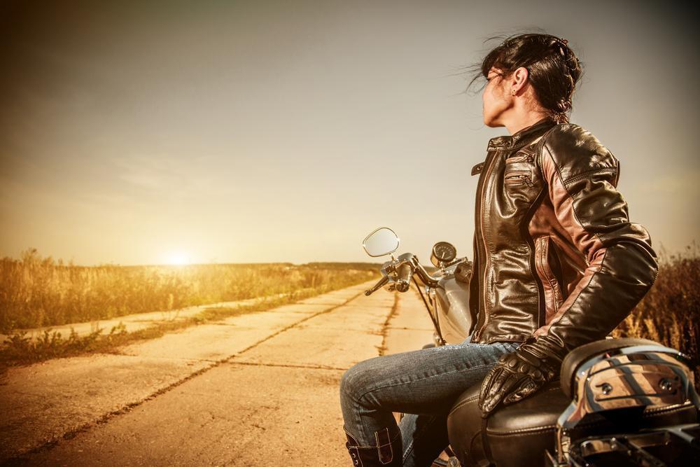 ¿Cómo escoger una chaqueta de moto? | Trucos y consejos