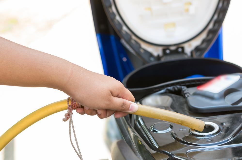 aceite para motos de 4 tiempos