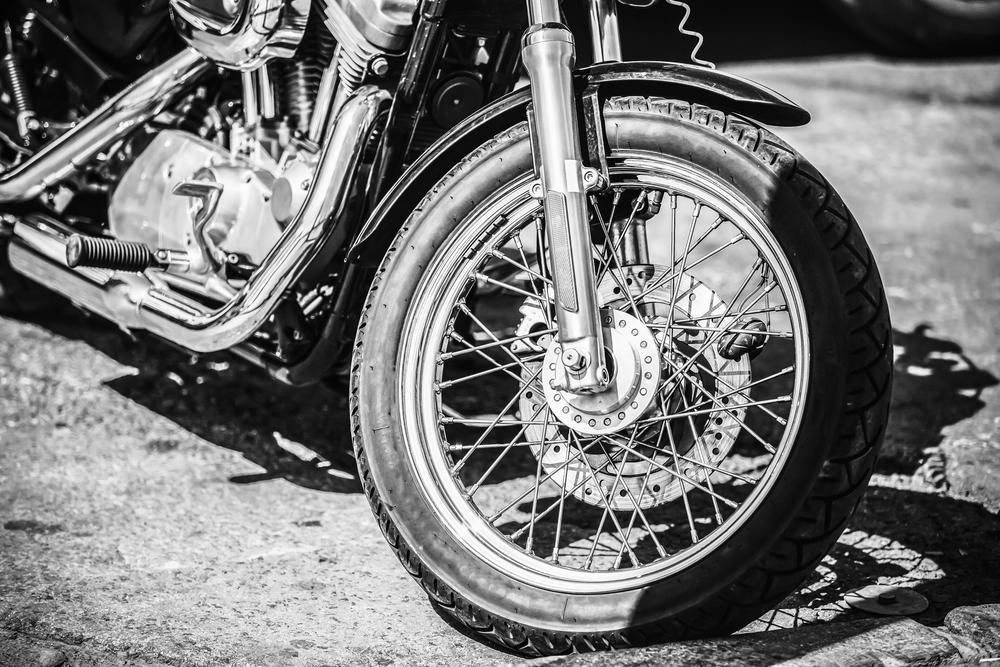 Horquilla telescópica | Suspensiones de moto