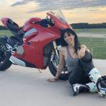 Ducati V4S Panigale