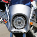 instalar luces led en tu moto