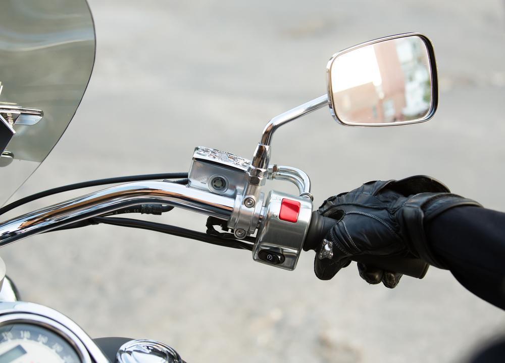 pastillas de freno de tu moto