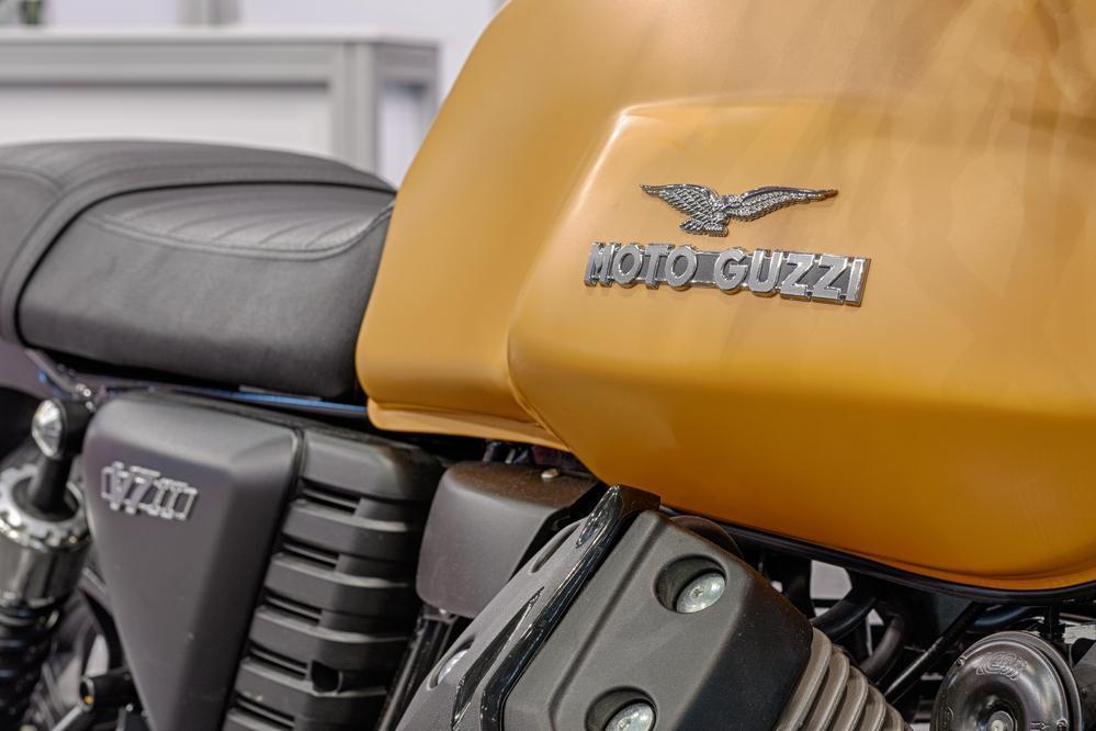 5 Motos antiguas Guzzi que te enamorarán | Clásicos sobre ruedas