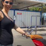 limpiar a fondo la moto