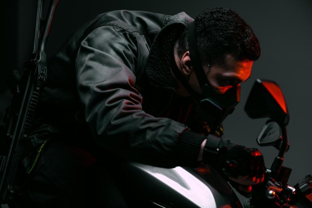 motos para principiantes