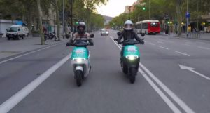 ecooter E2max, Ecooter E2, scooter electrico