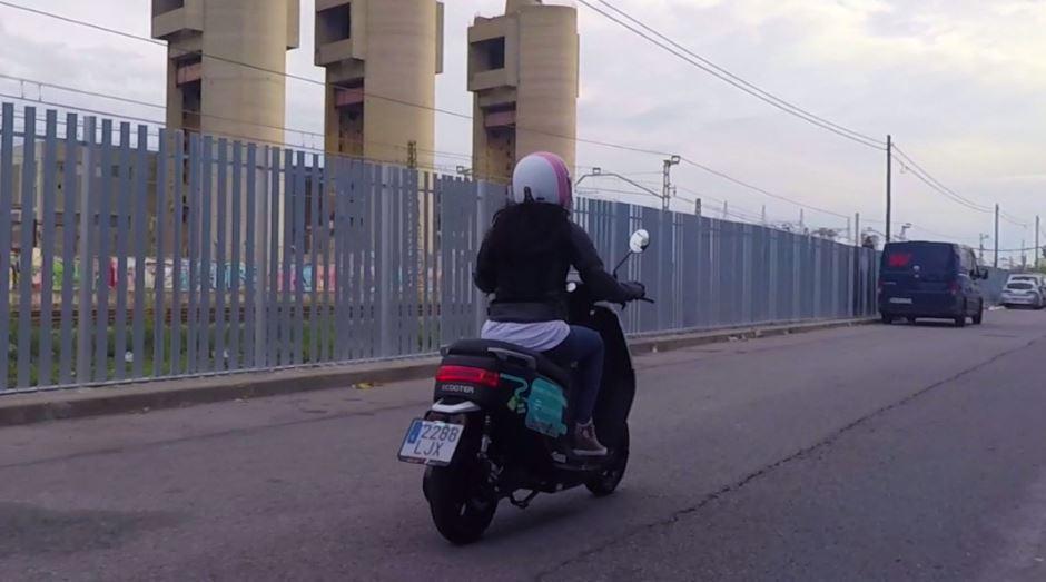 Ecooter E2, Ecooter E2max, scooter electrico,
