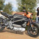 Harley Davidson LifeWire