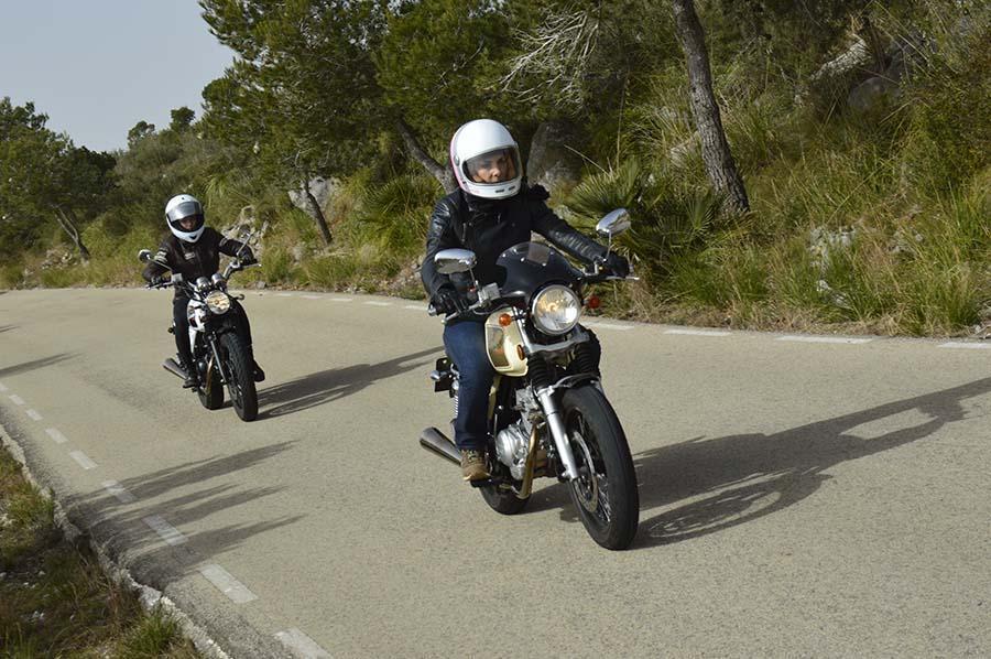 motos chinas orcal, motos 125cc,