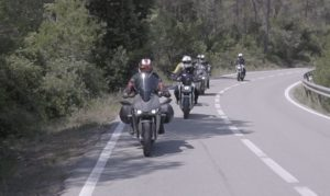motos zero electricas, evento experience of freedom