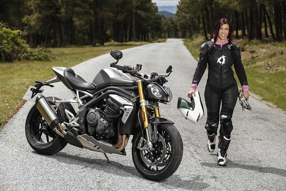 mono andromeda moto